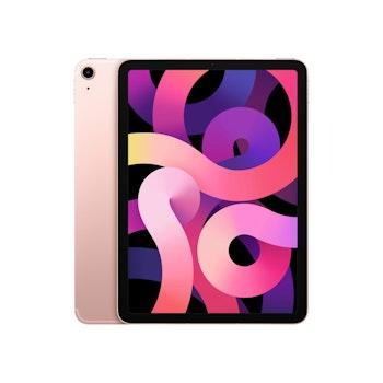 iPad Air 2020 MYGY2FD/A Wi-Fi+Cell 64 GB, Roségold