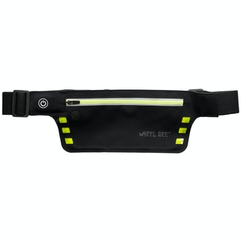 Running Waistbag Night Runner mit LED-Licht
