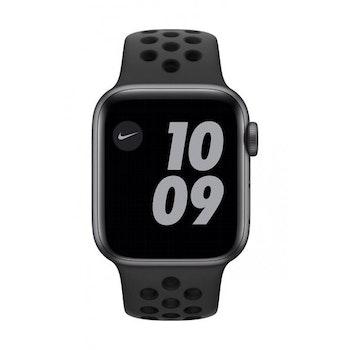 Watch Nike SE Alu GPS, MYYF2FD/A, 40mm, Space Grau