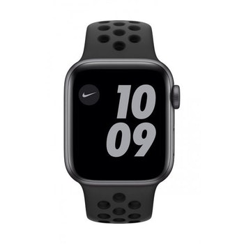 Watch Nike SE Alu GPS, MYYF2FD/A, 40mm, Space Grau