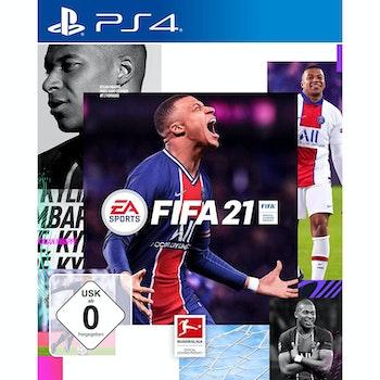 FIFA 21 für PS4