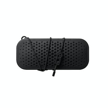 Bluetooth Lautsprecher BlockBlaster, schwarz