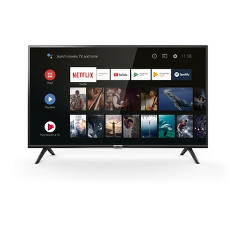 HD LED SMART TV 32 Zoll