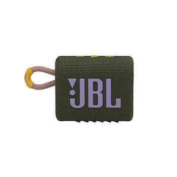 Bluetooth Lautsprecher Go3, grün