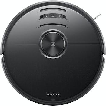 Saug-Wischroboter Roborock S6 MaxV, schwarz