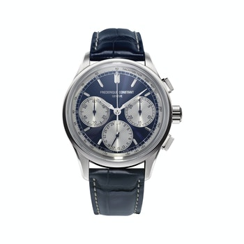 Chronograph Flyback FC-760NS4H6