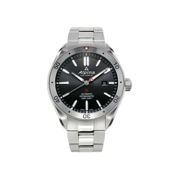 Herren-Armbanduhr Alpiner 4