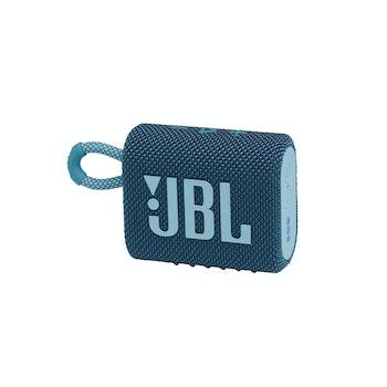 Bluetooth Lautsprecher Go3, blau