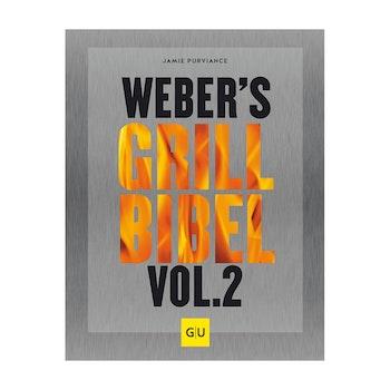 Grill Bibel Vol. II