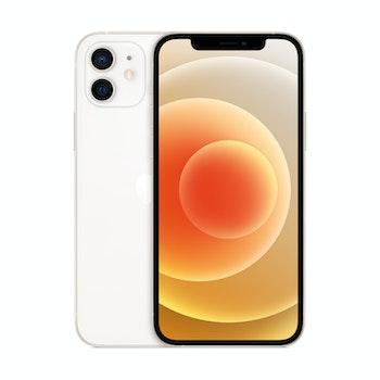 iPhone 12 MGJC3ZD/A 5G, 128GB, Weiß