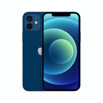 iPhone 12 MGJE3ZD/A 5G, 128GB, Blau