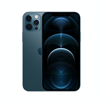 iPhone 12 Pro MGMX3ZD/A 5G, 512GB, Pazifikblau