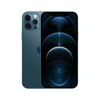 iPhone 12 Pro Max MGDA3ZD/A 5G, 128GB, Pazifikblau