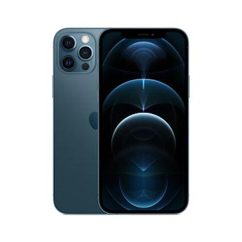 iPhone 12 Pro Max MGDF3ZD/A 5G, 256GB, Pazifikblau