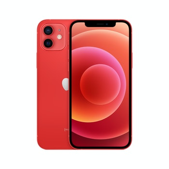 iPhone 12 mini MGE53ZD/A 5G, 128GB, PRODUCTRED