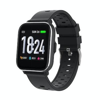 Smartwatch SW-163 Black