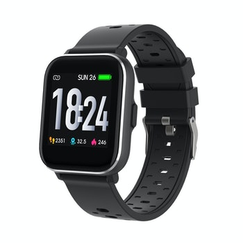 Smartwatch SW-163 Black