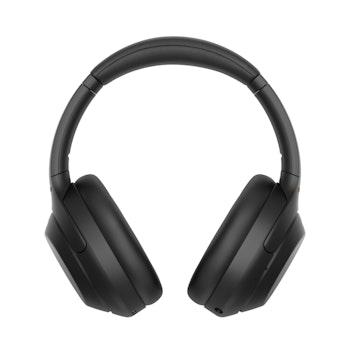 Bluetooth Kopfhörer Over-Ear WH-1000XM4B, ANC