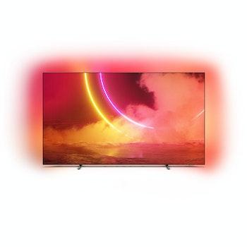 4K UHD OLED SMART TV 55 Zoll mit 3-seitigem Ambilight (2 von 4)
