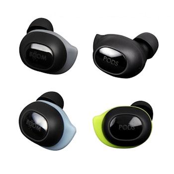 Bluetooth Kopfhörer True Wireless In-Ear Boombuds GS, schwarz (3 von 4)