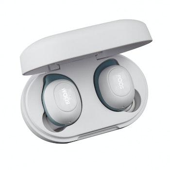 Bluetooth Kopfhörer True Wireless In-Ear Boombuds GS, weiß
