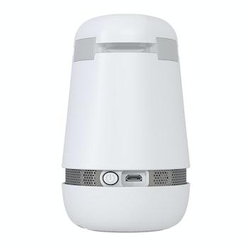 Mobiles Alarmgerät Spexor