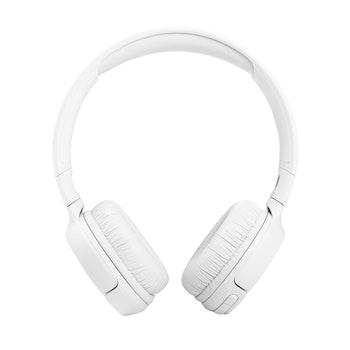 Bluetooth Kopfhörer On-Ear TUNE510BT, weiß