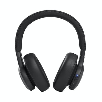 Bluetooth Kopfhörer Over-Ear, Noise Cancellation Live 660NC