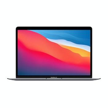 MacBook Air MGN93D/A 13 Zoll, 256 GB, silber
