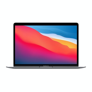 MacBook Air MGN63D/A 13 Zoll, 256 GB, silber