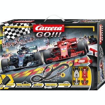 Rennbahn Carrera GO!!! Speed Grip