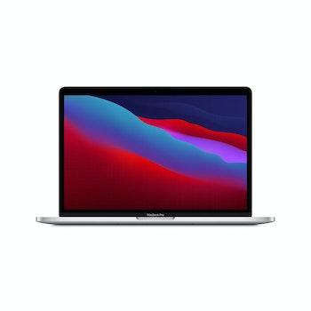 MacBook Pro Touch Bar MYDA2D/A 13 Zoll, 256 GB, silber
