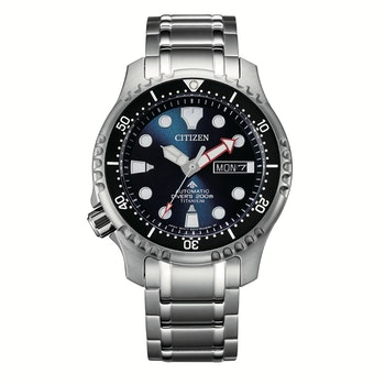 Herren-Armbanduhr Promaster Automatic Diver NY0100-50ME