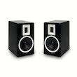 2-Wege-Bassreflex Lautsprecher ORCHESTRA, schwarz (1 von 4)