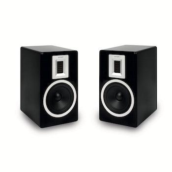 2-Wege-Bassreflex Lautsprecher ORCHESTRA, schwarz