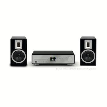 2-Wege-Bassreflex Lautsprecher ORCHESTRA, schwarz (3 von 4)