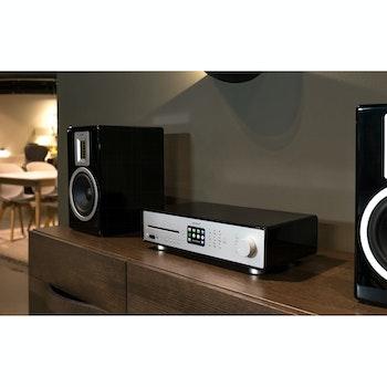 2-Wege-Bassreflex Lautsprecher ORCHESTRA, schwarz (4 von 4)