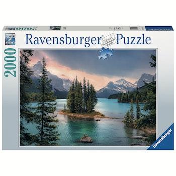 Puzzle Spirit Island Canada