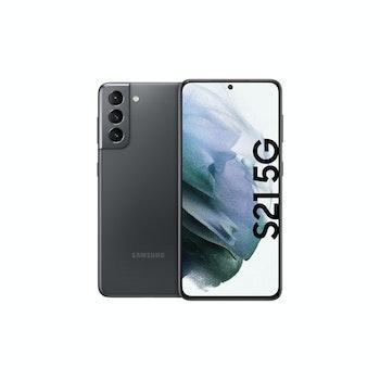 Galaxy S21 5G, 128GB, Phantom Gray