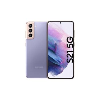 Galaxy S21 5G, 128GB, Phantom Violet
