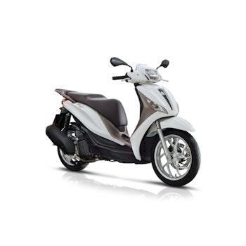 Roller Medley 125 i-get ABS Euro 5