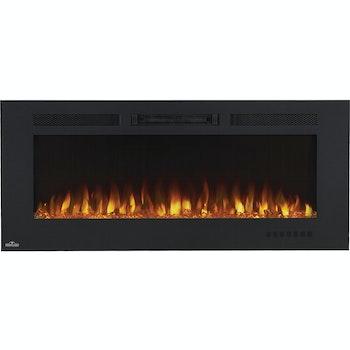 Elektrokamin Premium Fire ALLURE PHANTOM 50, 127 cm