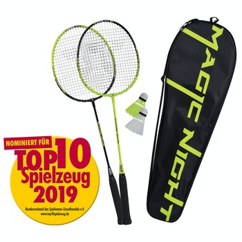 Badminton-Set Magic Night Talbot Torro