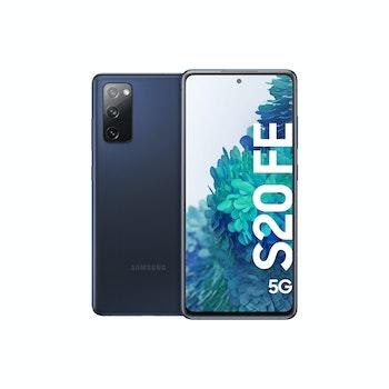 Smartphone Galaxy S20FE, Cloud Navy