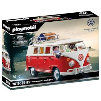 Volkswagen T1 Camping Bus Spieleset