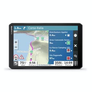 Navigationsgerät Camper 890, EU MT-D