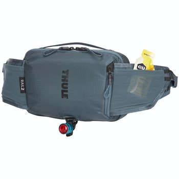 Hüfttasche Rail Hip Pack 2 L