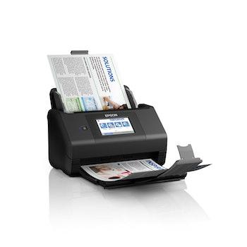 Dokumentenscanner mit Touchscreen Workforce ES-580W