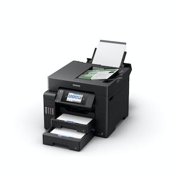 Multifunktionsdrucker 4-in-1 EcoTank ET-5800