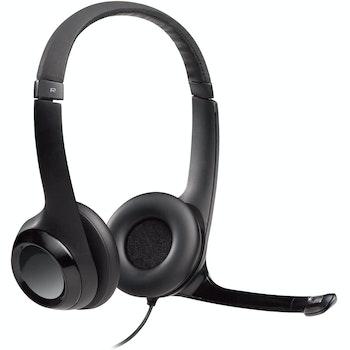 Kabelgebundenes  Stereo Headset H390